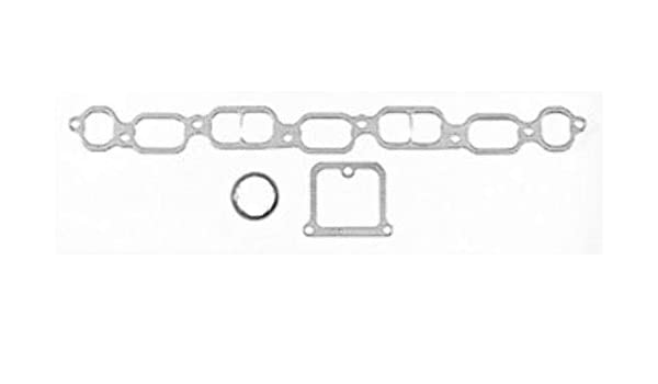 MAHLE Original MS16222 Intake and Exhaust Manifolds Combination Gasket