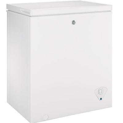 5 ft chest freezer - 2