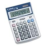 CNMHS1200TS - Canon HS-1200TS 12-Digit Angled Display Calculator