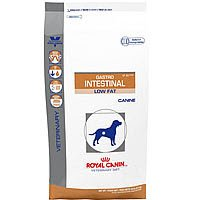 - Royal Canin Gastrointestinal Low Fat LF Dog Food 28.6 lb