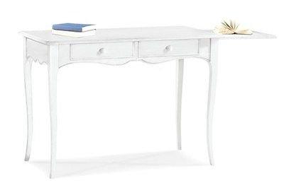 Scrivania In Legno Bianco : Scrivanie per ragazzi vendita online scrivania in legno bianco v