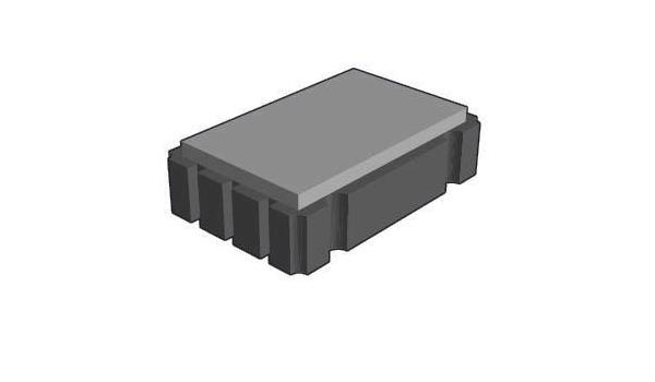 Pack of 10 Standard Clock Oscillators 5V 32MHz Extended Temp ECS-3951M-320-BN-TR