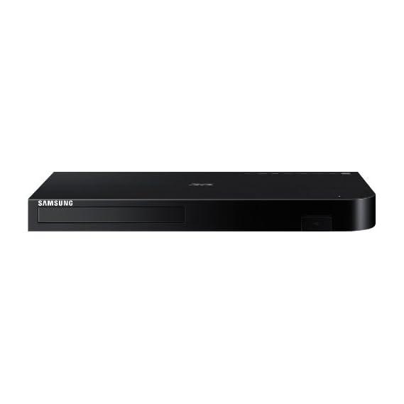 Samsung BD-H5500 3D Blu-ray & DVD Player with BBC iPlayer & Netflix