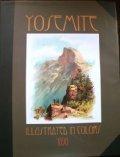 Yosemite Illustrated in Colors, Linda Witwer, 0915269236