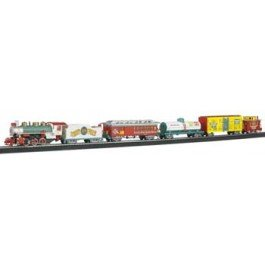 Bachmann-Liberty-Bell-Special-HO-Scale-Ready-To-Run-Electric-Train-Set