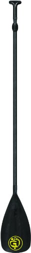 AIRHEAD SUP Paddle, Carbon Comp, 3 sect