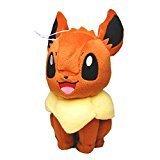 Pokemon Best Wishes Super DX Plush Doll Eevee-Ninfia [Eevee (Only)] (japan - Pokemon Banpresto Japan