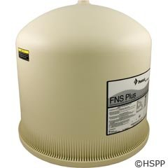 Pentair 170021 Tank Lid Assembly Replacement FNS Plus FNSP48 Pool and Spa D.E. ()