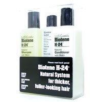 H-24 Shampoo/Conditioner/Emulsion 3 Pack Mill Creek 1 Pack -