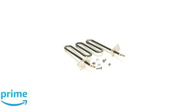 Hatco R02.08.010A.00 Element Coiled 800W 120 Volt Kit
