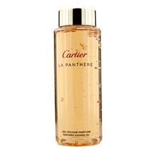 Cartier La Panthere Perfumed Shower Gel For Women 200Ml 6.75Oz