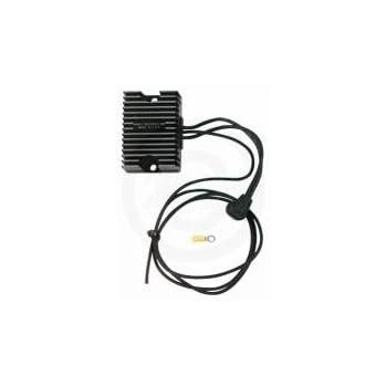Amazon Com Cycle Electric Electronic Voltage Regulator