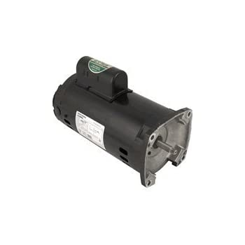 Amazon Com Pentair Ae100ghl 2 Hp Motor Replacement Sta