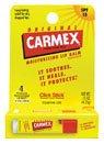 Carmex Original Lip Balm - Spf 15 0.15 oz  Balm