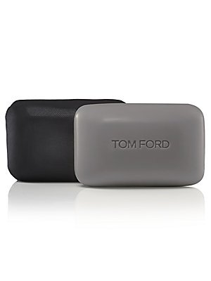 Tom Ford Private Blend Oud Wood Bath Soap 150 Ml, 5.2 Ounce