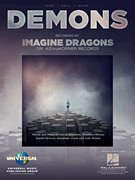 Imagine Dragons - Demons - Piano/Vocal/Guitar Sheet Music Single ()