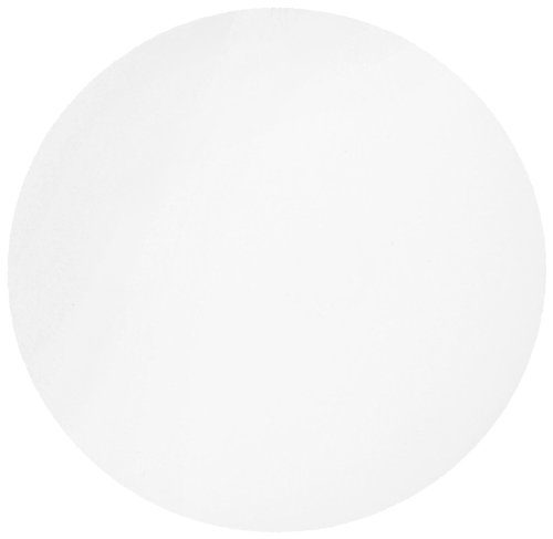 Whatman 7060-4710 Polycarbonate Cyclopore Track-Etched Membrane Filter, 47mm Diameter, 1.0 Micron (Pack of 100) - Whatman Polycarbonate Membrane Filters