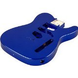 Fender USA Telecaster Body (Modern Bridge) - Mystic Blue