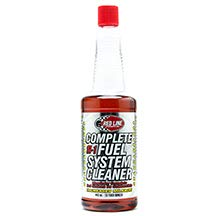 Red Line (60103) Complete SI-1 Fuel System Cleaner - 15 Ounce