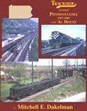 Penn Central Locomotives - Trackside around Pennsylvania 1957-1989 with Al Holtz
