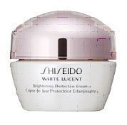 Shiseido White Lucent Brightening Protective Cream W by Chunkaew