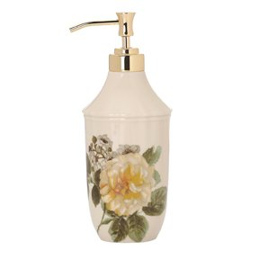 Accoutrements Lotion Dispenser (Lenox Soap Dispenser)