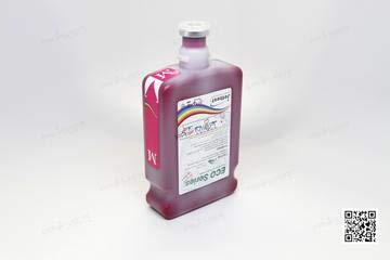 - JETBEST ECO Solvent Ink Bottle, 500ML for Roland ECO SOL MAX2 (Magenta)