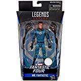 Mister Fantastic - Marvel Legends Fantastic Four Walgreens Exclusive (Hasbro) [2018] Product Image