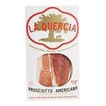 La Quercia Prosciutto Americano - Pre-Sliced (3 ounce)