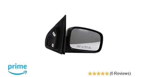Left Passenger side wing mirror glass for Kia Sorento 2015-On