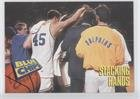Stacking Hands (Basketball Card) 1994 SkyBox Blue Chips - [Base] #03