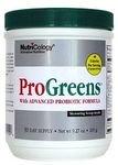 Nutricology Progreens/Adv Probiotic 9.27 Oz