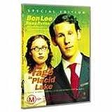 The Rage In Lake Placid [PAL/REGION 4 DVD. Import-Australia]