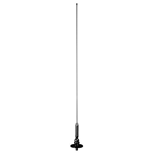 Metra 44-US71 Side/Top Mount Universal Replacement Antenna for AM/FM Bands