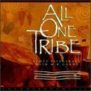All One Tribe: Thunderdrums 2 by Scott Fitzgerald, M.B. Gordy (1995) Audio CD