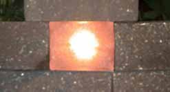 Landscape Lighting Kit For Retaining Walls in US - 6