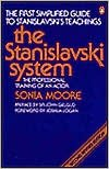 img - for The Stanislavski System (text only) 2nd(Second) edition by S. Moore,J. Gielgud,J. Logan book / textbook / text book