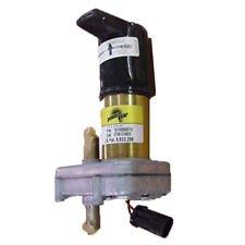 Power Gear 1010000010 RV Slide Out Motor - Lippert 368417 by Power Gear