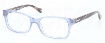 Coach Libby Eyeglasses HC6047 5205 49 16 135