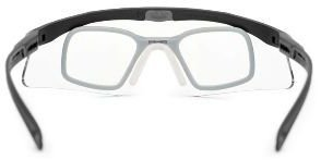 Revision Eyewear Sawfly Blank RX Insert Carrier for Sawfly Military - Revision Sunglasses