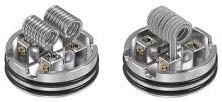 ATOMIZADOR WIDOWMAKER RDA PLATA: Amazon.es: Hogar