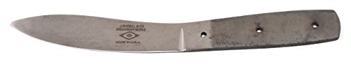 Russell Green River Sheep Knife Blank