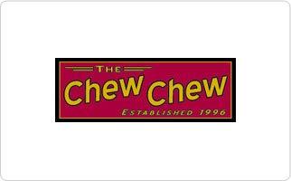 The Chew Chew Gift Card ($150)