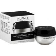 NUANCE by Selma Hayek Anti-Aging Super Cream AM/PM (BOXED)