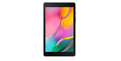 """Samsung Galaxy Tab A (2019) - Tablet de 8"""" (Wi-Fi, RAM de 2GB, Almacenamiento de 32GB, Android actualizable) - Color Negro"""