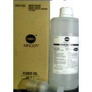 (Konica Minolta 8932-892 Laser Toner Fuser Oil, Works for CF900, CF910, CF911)