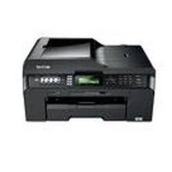 Brother MFCJ6510DW - Impresora multifunción de Tinta Color (A3, 35 ppm, WiFi)