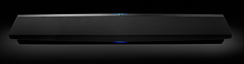 Denon HEOSBAR 3.0-Channel Soundbar with Digital Amplifier Black