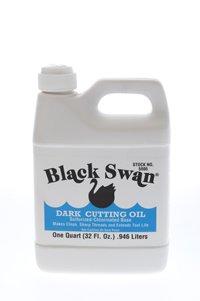 Black Swan Dark Cutting Oil (Pint)