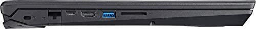 2019 Acer Nitro 5 15.6″ FHD Gaming Laptop – Quad-core Intel i5-8300H, 12GB DDR4, NVIDIA GeForce GTX 1050 Ti with 4GB GDDR5, 256GB PCIe SSD, Backlit KBD, Shale Black 219vZc 2BXIVL